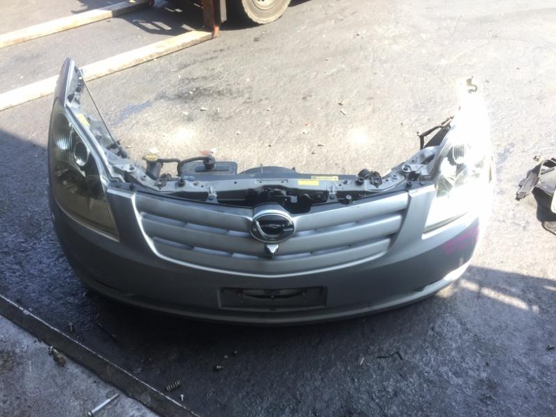 Nose cut Toyota Spacio ZZE122 1ZZFE (б/у)