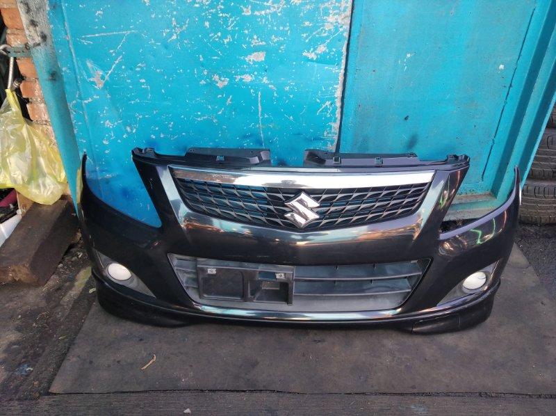 Бампер Suzuki Cervo HG21S передний (б/у)