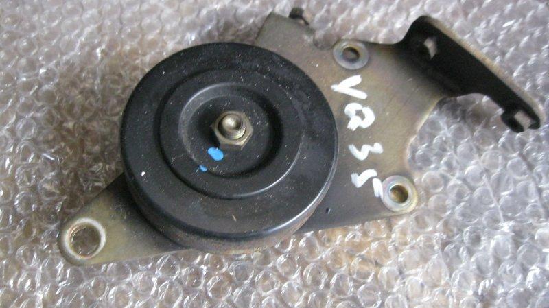 Натяжной ролик Nissan Elgrand NE51 VQ35DE (б/у)