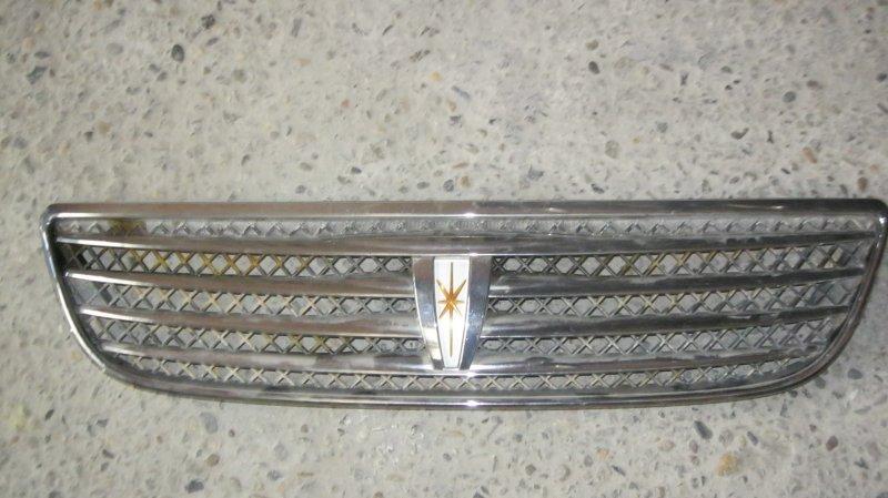Решетка радиатора Toyota Mark Ii GX110 1GFE (б/у)