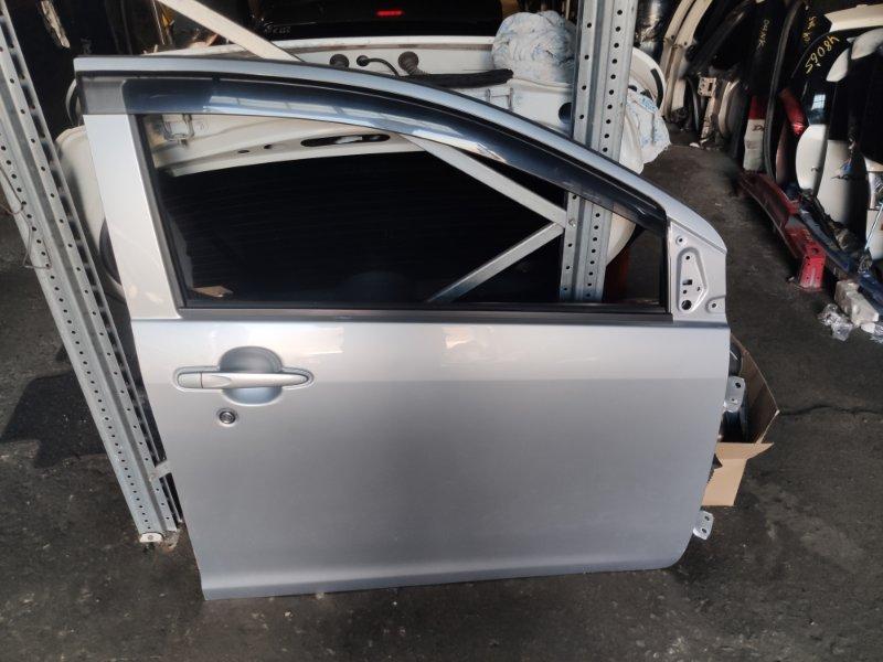 Дверь Daihatsu Mira LA310A передняя правая (б/у)
