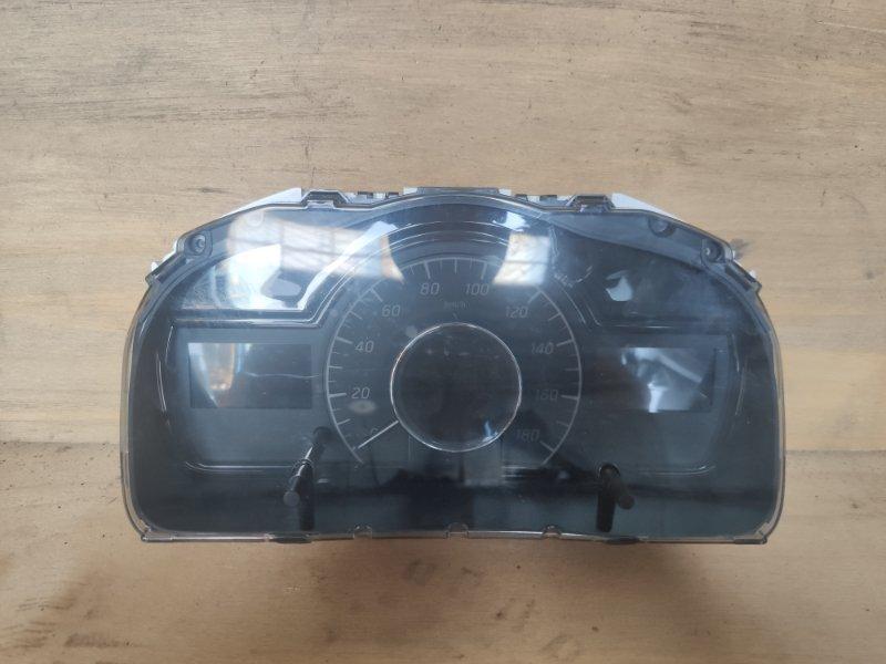 Спидометр Nissan Note HE12 (б/у)