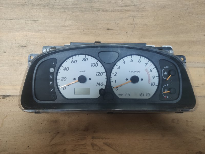 Спидометр Suzuki Jimny JB23W (б/у)