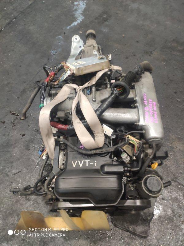 Двигатель Toyota Mark Ii JZX100 1JZ (б/у)