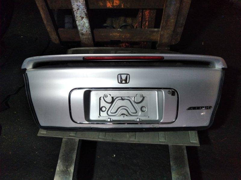 Крышка багажника Honda Accord CD3 (б/у)