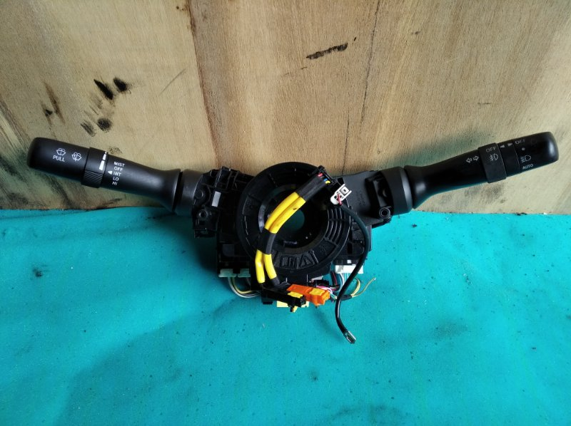 Шлейф-лента на air bag Toyota Mark X GRX120 (б/у)