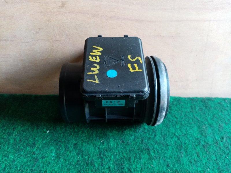 Датчик расхода воздуха Mazda Mpv LWEW (б/у)