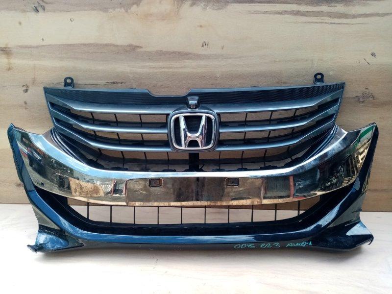 Решетка радиатора Honda Odyssey RB3 (б/у)