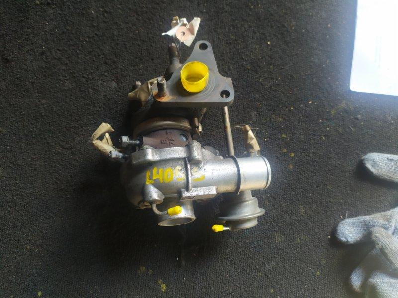 Турбина Daihatsu Sonica L405S KFDET (б/у)