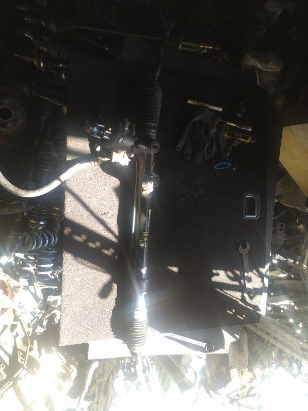 Рулевая рейка Honda Inspire UA4 J25A (б/у)