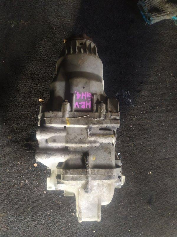 Редуктор Honda Hrv GH4 D16A задний (б/у)