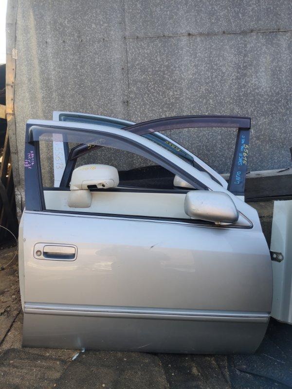 Дверь Toyota Camry Gracia MCV21 передняя правая (б/у)