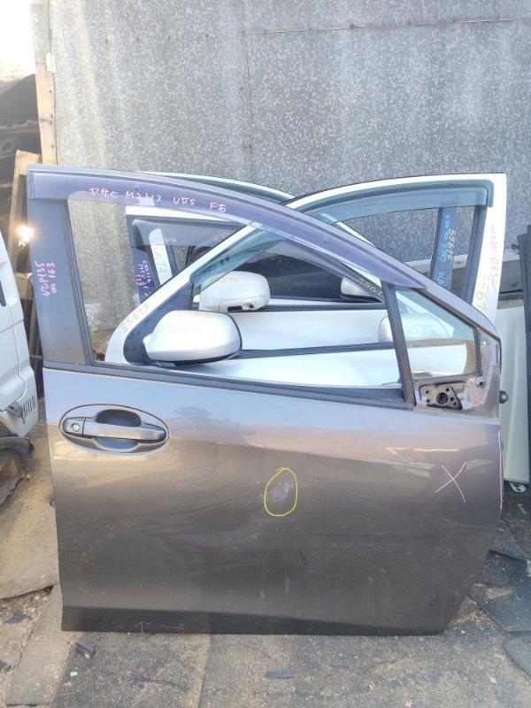 Дверь Toyota Vitz NCP135 передняя правая (б/у)