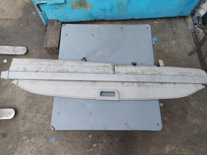 Полка багажника Subaru Forester SF5 (б/у)
