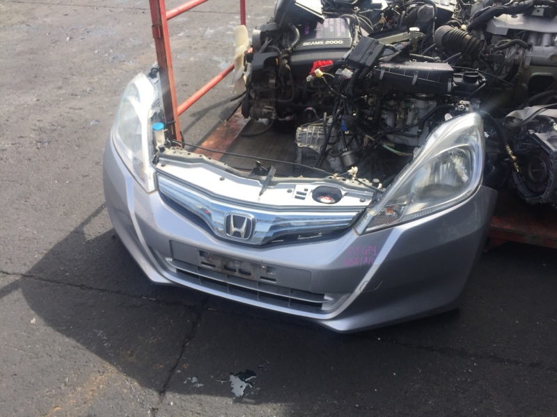 Nose cut Honda Fit GP1 LDA (б/у)