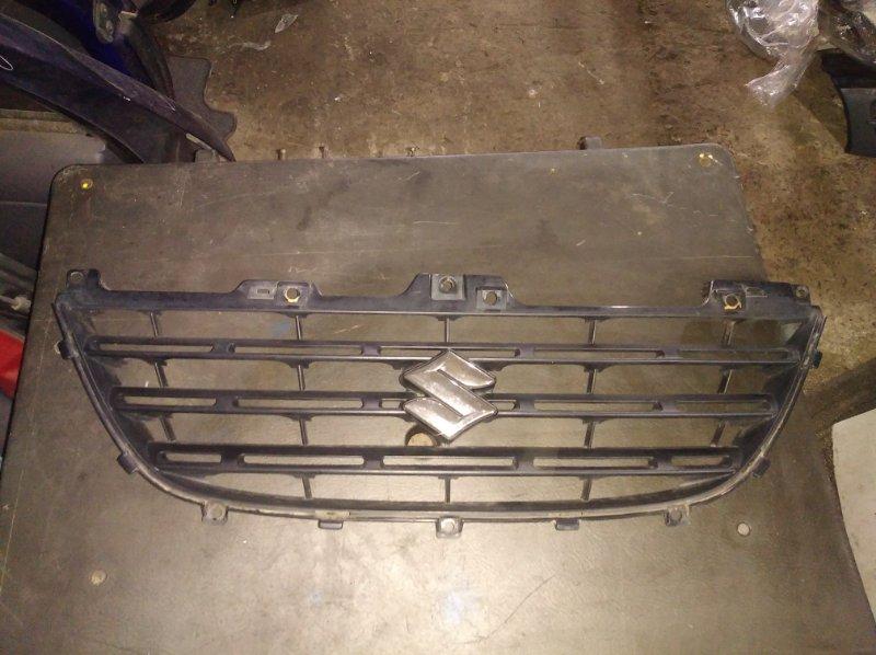 Решетка радиатора Suzuki Cervo HG21S (б/у)