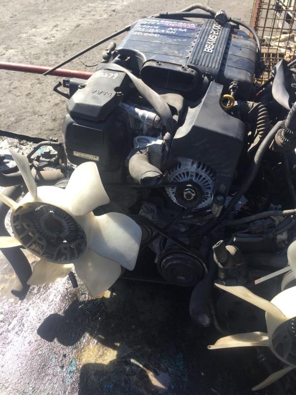 Двигатель Toyota Mark Ii Blit GX110 1G-BEAMS (б/у)