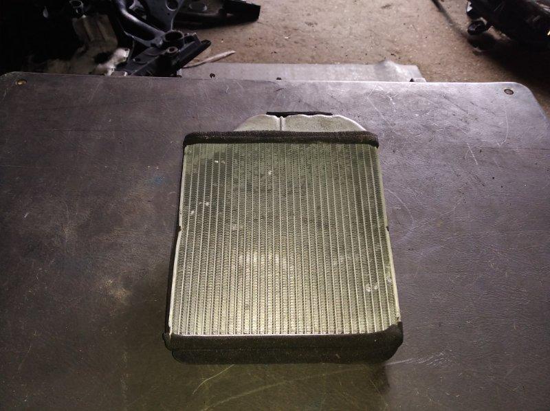Радиатор печки Toyota Ipsum SXM10 3S (б/у)