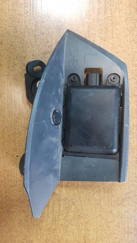 Электронный блок Mazda Axela BM5FS P5 задний левый (б/у)