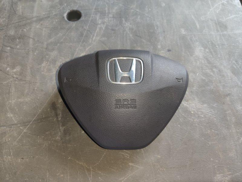Airbag на руль Honda Insight ZE2 (б/у)