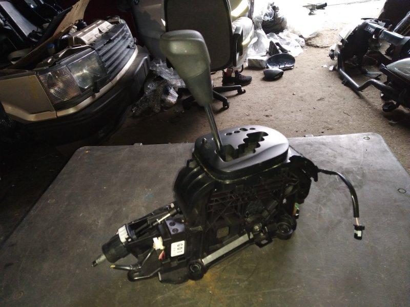Селектор акпп Toyota Vitz NCP135 1NR (б/у)