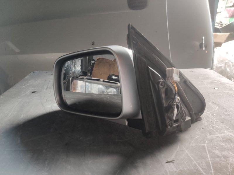Зеркало Honda Hrv GH4 левое (б/у)