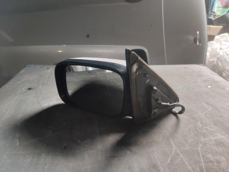 Зеркало Toyota Vista Ardeo SV55 левое (б/у)