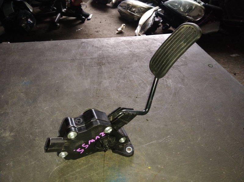 Педаль газа Toyota Prius ZVW55 2ZR (б/у)