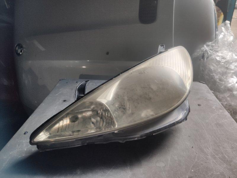 Фара Toyota Estima MCR40 левая (б/у)