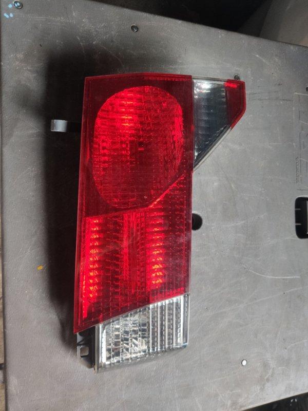 Стоп-вставка Toyota Alphard ANH10 левая (б/у)