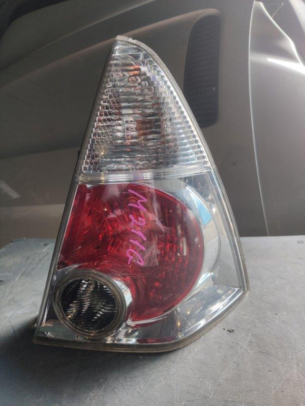 Стоп-сигнал Daihatsu Yrv M211G правый (б/у)