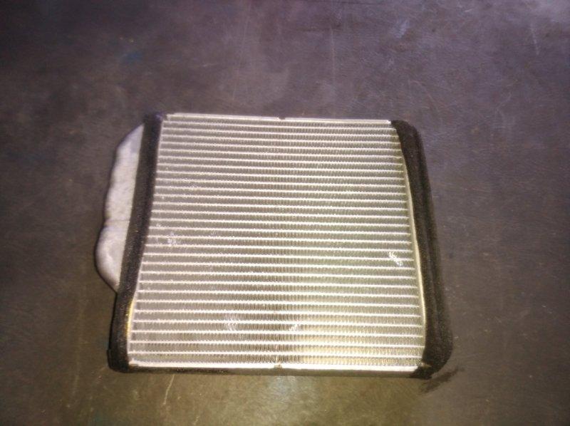 Радиатор печки Toyota Carina AT212 (б/у)