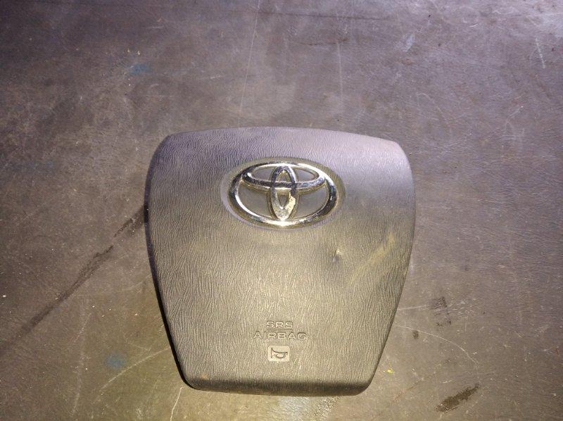 Airbag на руль Toyota Prius ZVW30 (б/у)