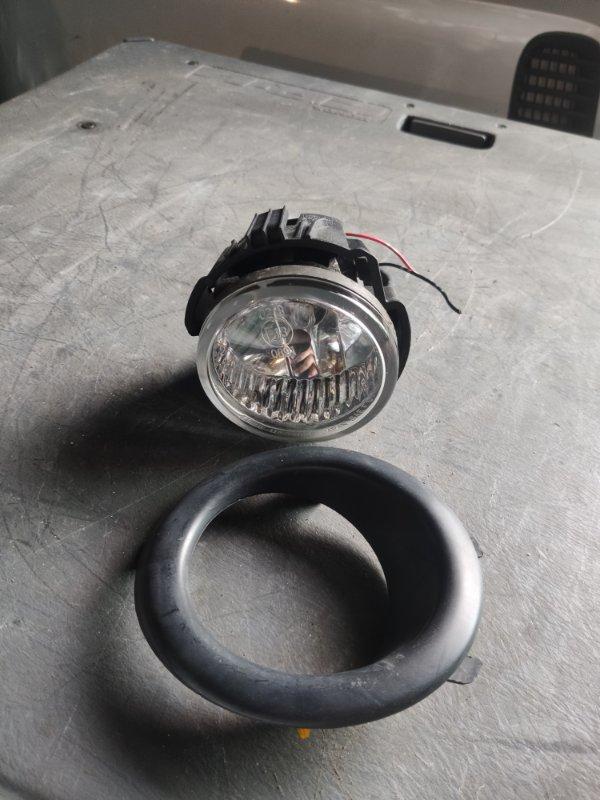 Туманка Subaru R2 RC2 правая (б/у)