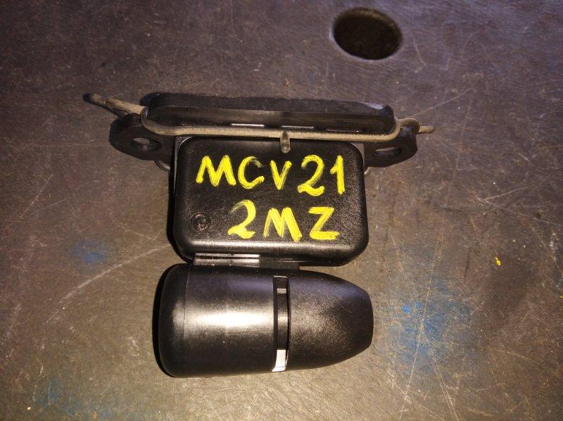 Датчик расхода воздуха Toyota Windom MCV21 2MZ (б/у)