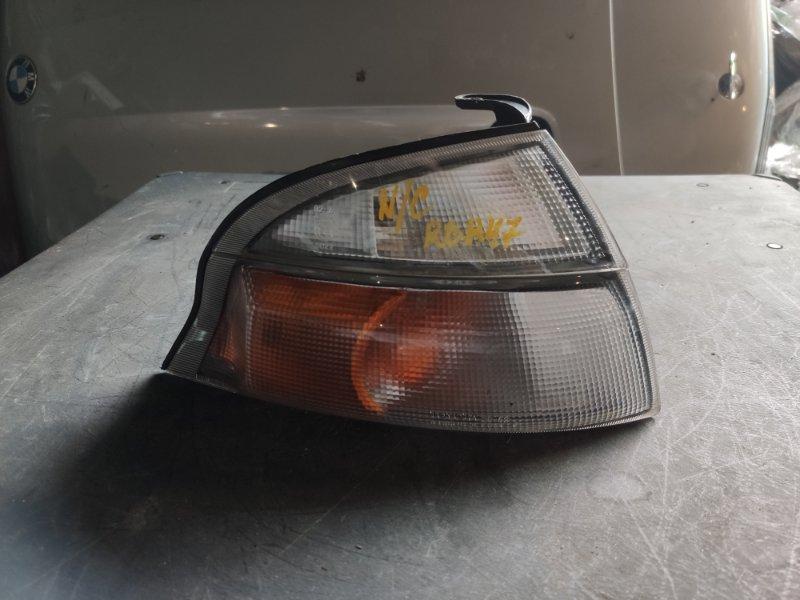 Габарит Toyota Hiace Regius RCH47 правый (б/у)