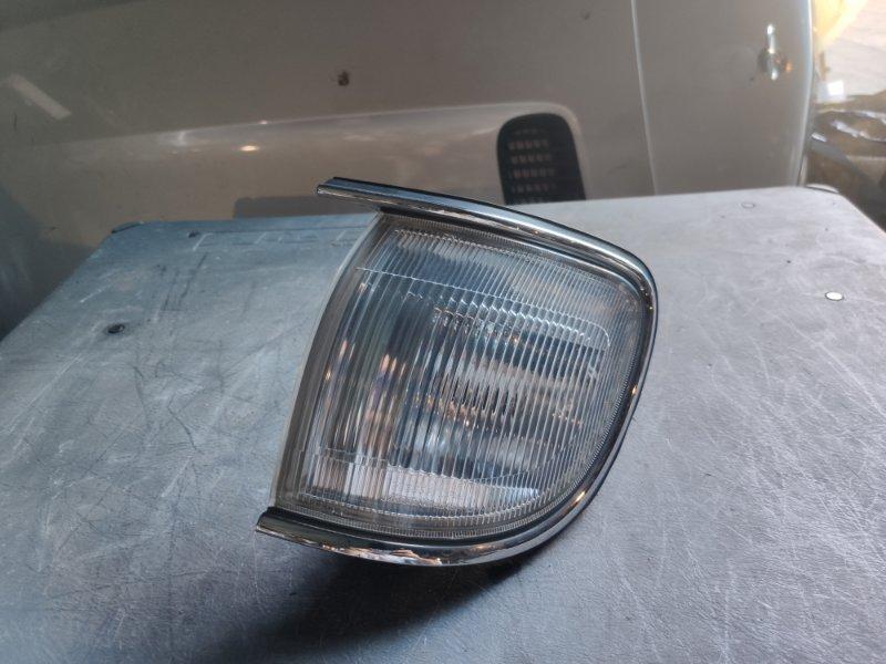 Габарит Nissan Terrano TR50 левый (б/у)