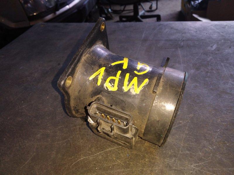 Датчик расхода воздуха Mazda Mpv LW5W GY (б/у)