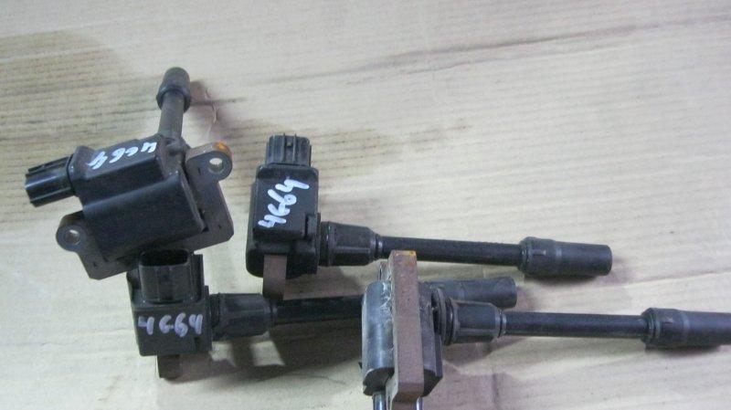 Катушка зажигания Mitsubishi Chariot Grandis N84W 4G64 (б/у)