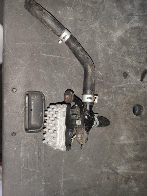 Помпа инвертора Toyota Sai AZK10 (б/у)