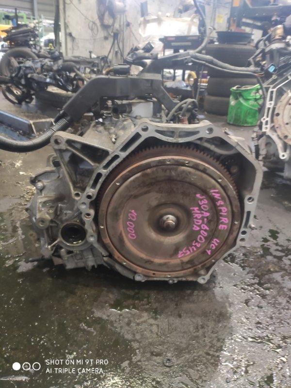 Акпп Honda Inspire UC1 J30A (б/у)
