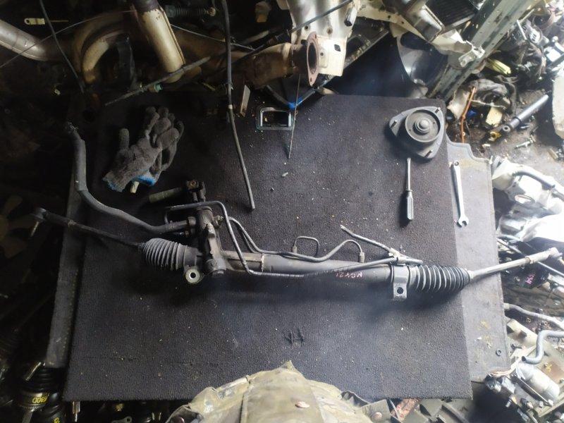 Рулевая рейка Toyota Windom MCV21 2MZ-FE (б/у)