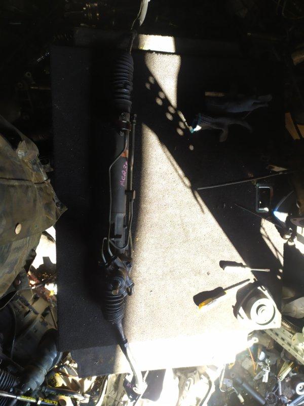 Рулевая рейка Toyota Estima MCR30 1MZFE (б/у)