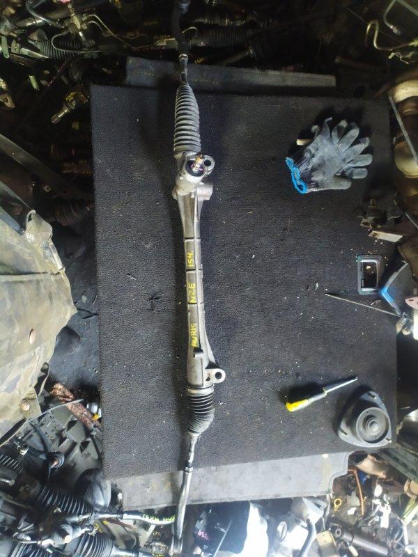 Рулевая рейка Toyota Auris NZE154 1NZ (б/у)