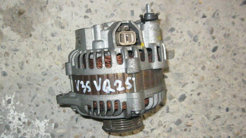Генератор Nissan Skyline V35 VQ25DD (б/у)