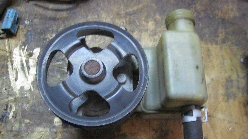 Гидроусилитель руля Mazda Axela BKEP LFVE (б/у)