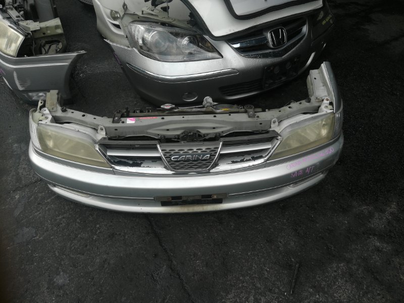 Nose cut Toyota Carina AT212 (б/у)
