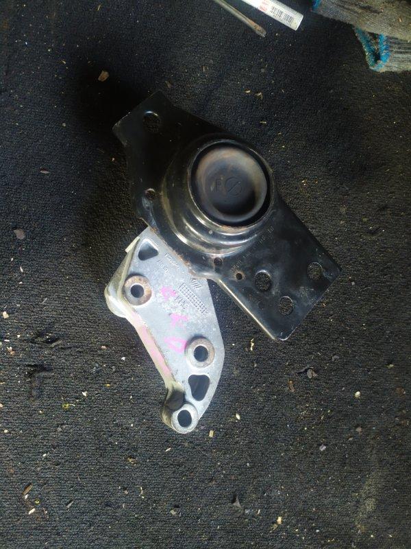 Подушка двигателя Nissan X-Trail DNT31 M9R правая (б/у)