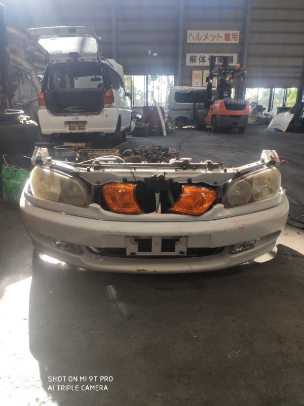Nose cut Toyota Ipsum SXM10 3S (б/у)
