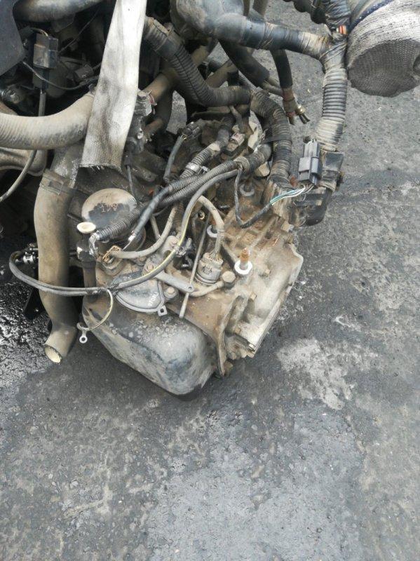 Акпп Mitsubishi Dingo CQ2A 4G15 (б/у)